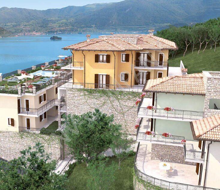 Недвижимость в италии сорренто
