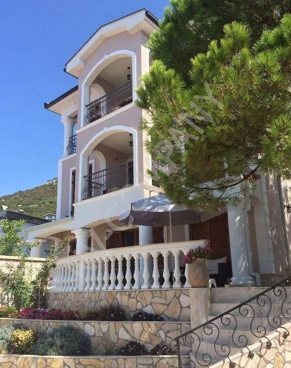 Статьи по недвижимости в испании
